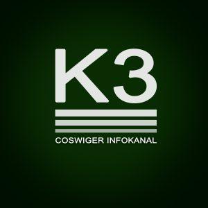 Coswiger Infokanal K3