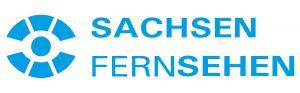 Logo SACHSEN FERNSEHEN